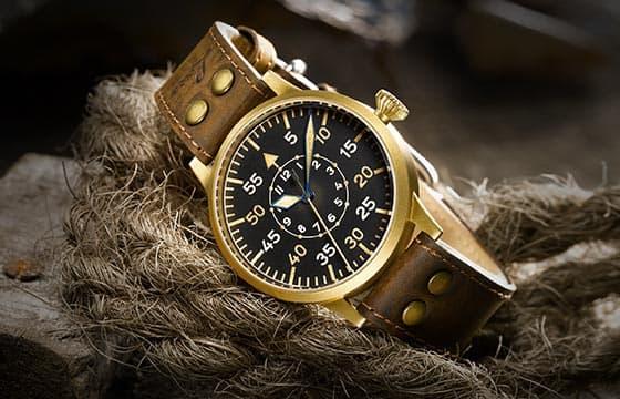 Laco | Original German Pilot Watch, Navy & Sport Watches