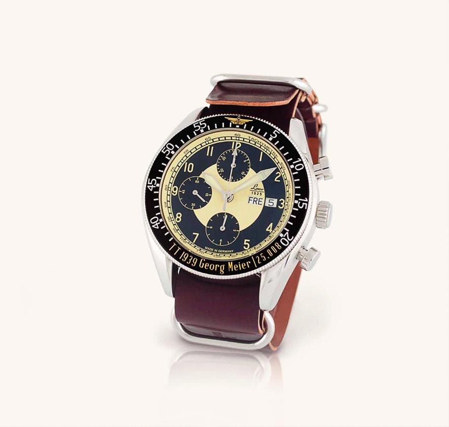 Laco Edition Mission Manx