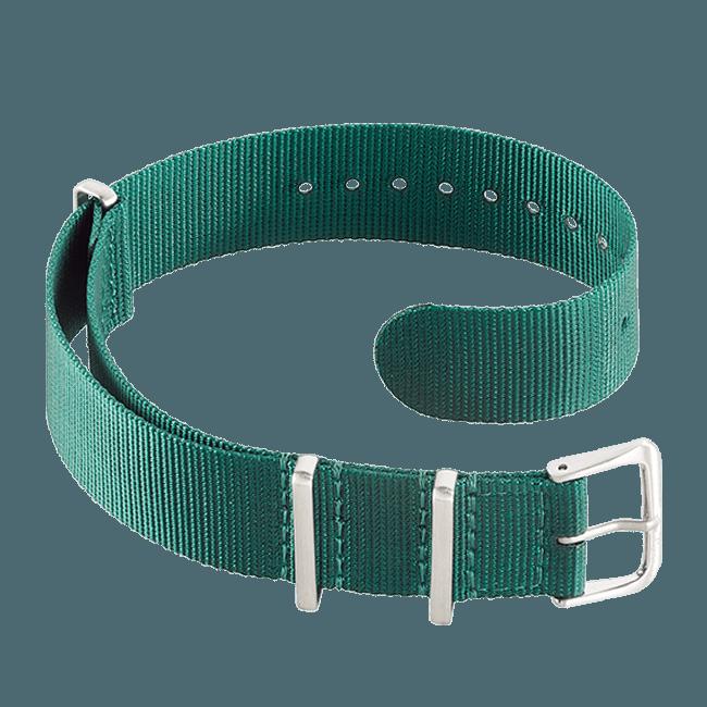 Nato strap green 20 mm