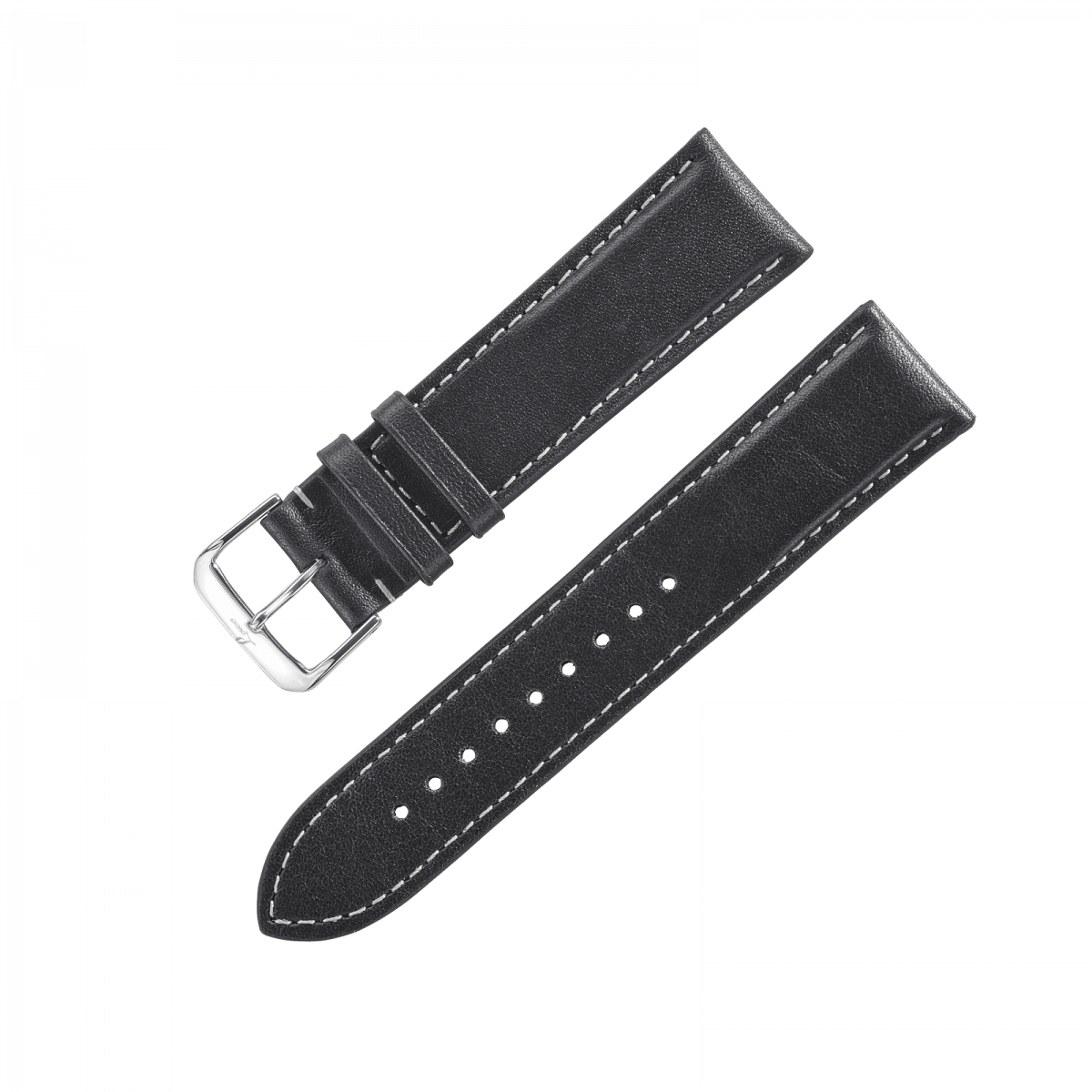 """Leather strap """"Bremerhaven"""""""