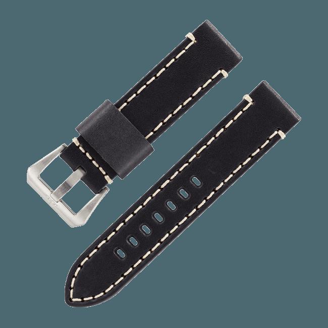 "Vintage leather strap ""Las Vegas"""