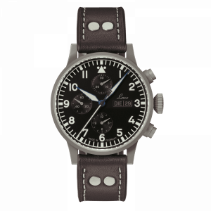 Pilot Watches Special Models München