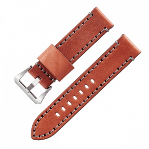 Accessories Vintage leather strap Chicago