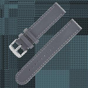 Accessories Leather strap Black Automatik