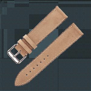 Accessories Leather strap creme