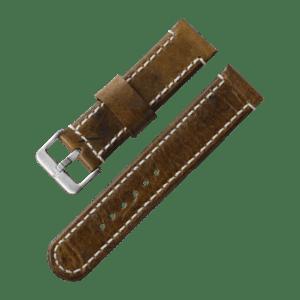 Accessories vintage leatherstrap 22mm