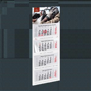 Accessories Laco wall calendar 2020