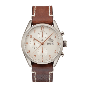 Chronographs New York