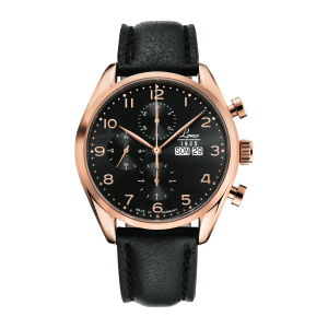 Chronographs Paris