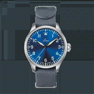 Pilot Watches Basic Augsburg Blaue Stunde 42