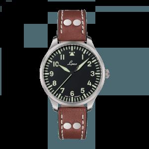 Pilot Watches Basic Genf.2 40