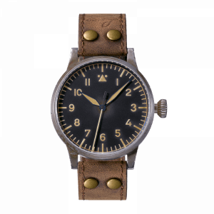 Pilot Watch Original Memmingen Erbstück