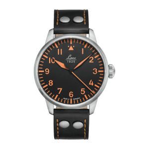 Pilot Watches Basic Neapel
