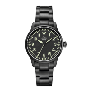 Pilot Watches Basic Stockholm 36