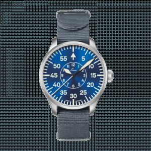 Pilot Watches Basic Aachen Blaue Stunde 42