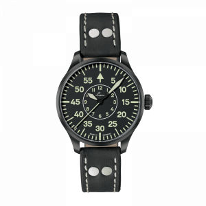 Pilot Watches Basic Bielefeld 39