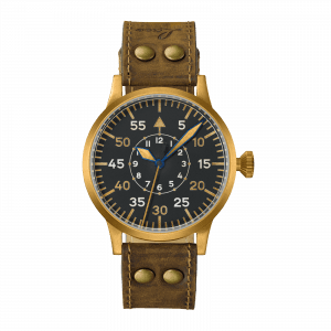Pilot Watch Original Dortmund Bronze