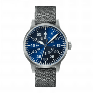 Pilot watch original Paderborn Blaue Stunde