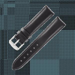 Accessories Navy strap black 18 mm