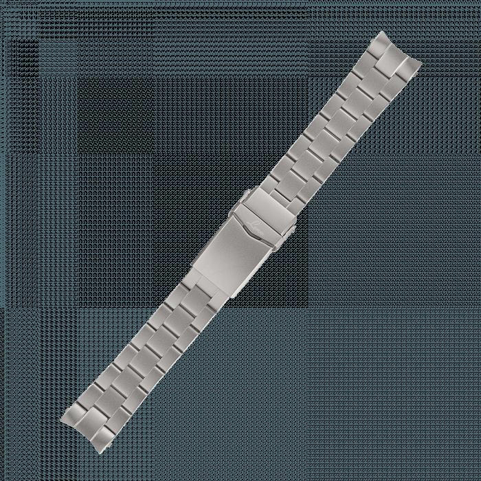 """Accessories Stainless Steel Bracelet """"Blaue Stunde"""""""