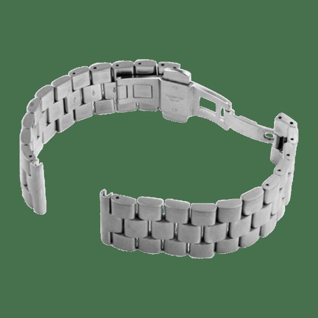 Stainless steel bracelet 18