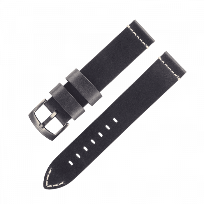 Accessories Leather strap Used Look 18 mm