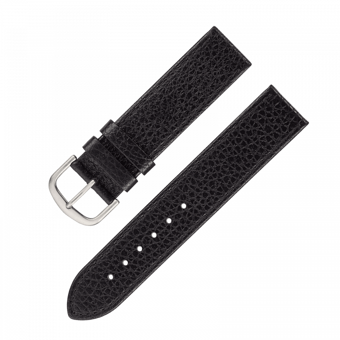 Accessories Leather strap Classic black