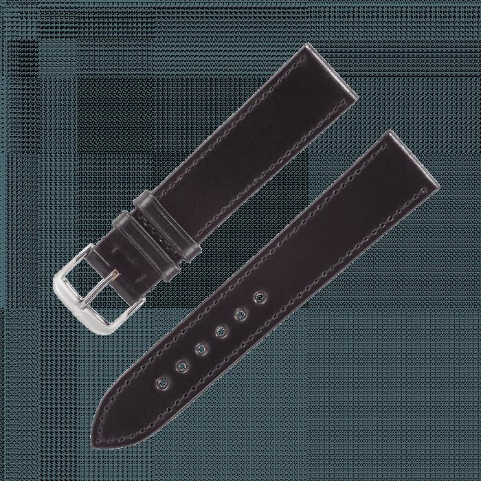 Accessories Leather strap Cordovan black