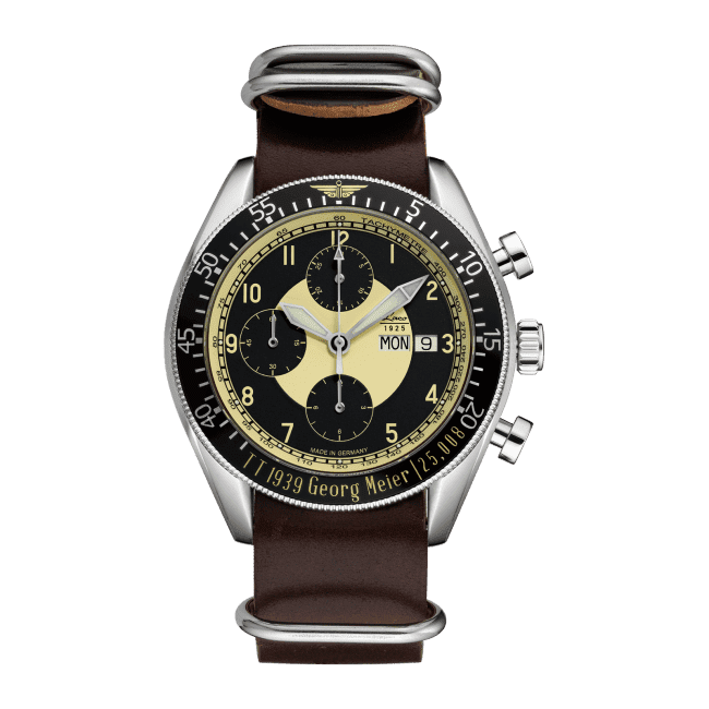 Editions Mission Manx Limited Edition