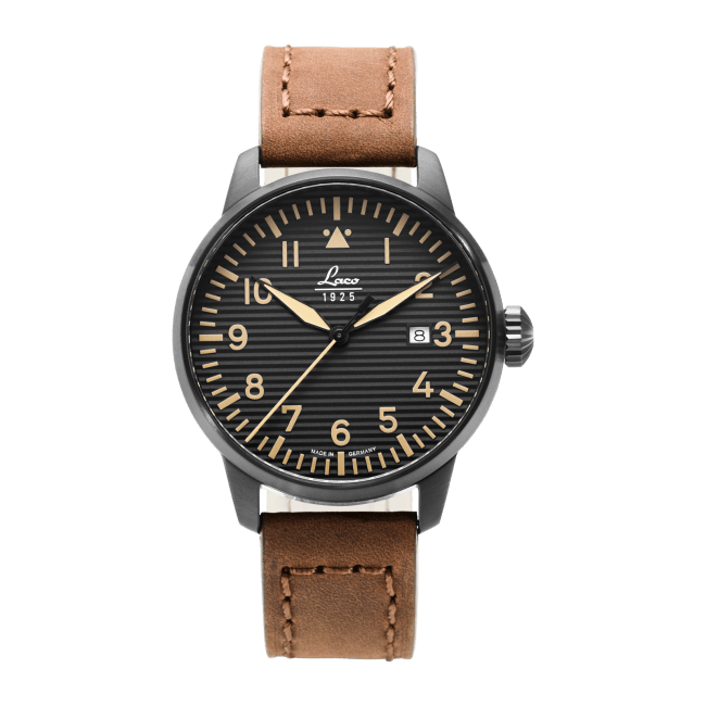 Pilot Watches Special Models St.Gallen