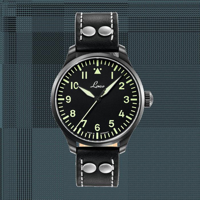 Pilot Watches Basic Altenburg 39