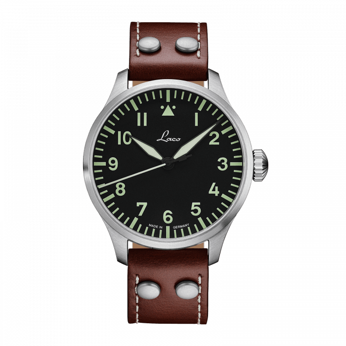 Pilot Watches Basic Augsburg 42