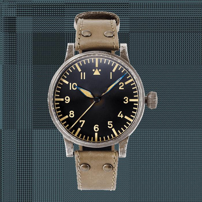 Pilot watch original Replika 55 Erbstück