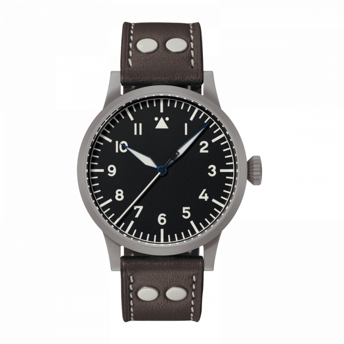 Pilot Watch Original Saarbrücken