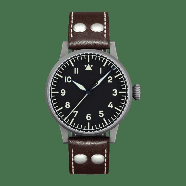 Pilot watch original Saarbrücken