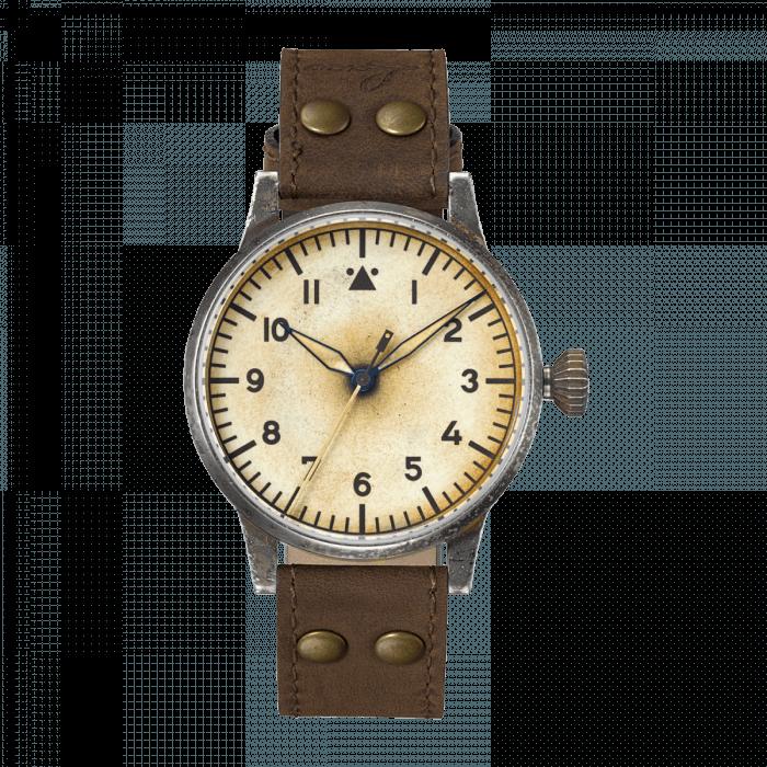Pilot Watch Original Venedig Erbstück