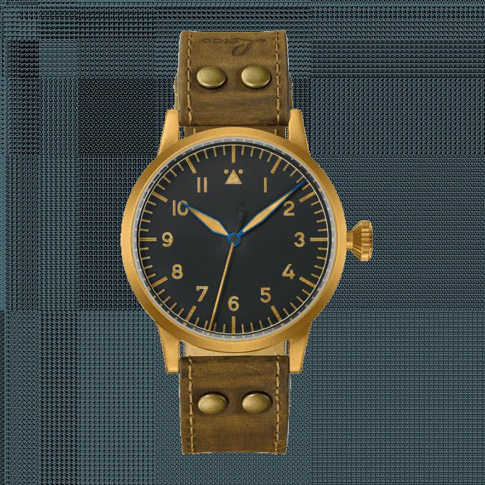 Pilot Watch Original Westerland Bronze