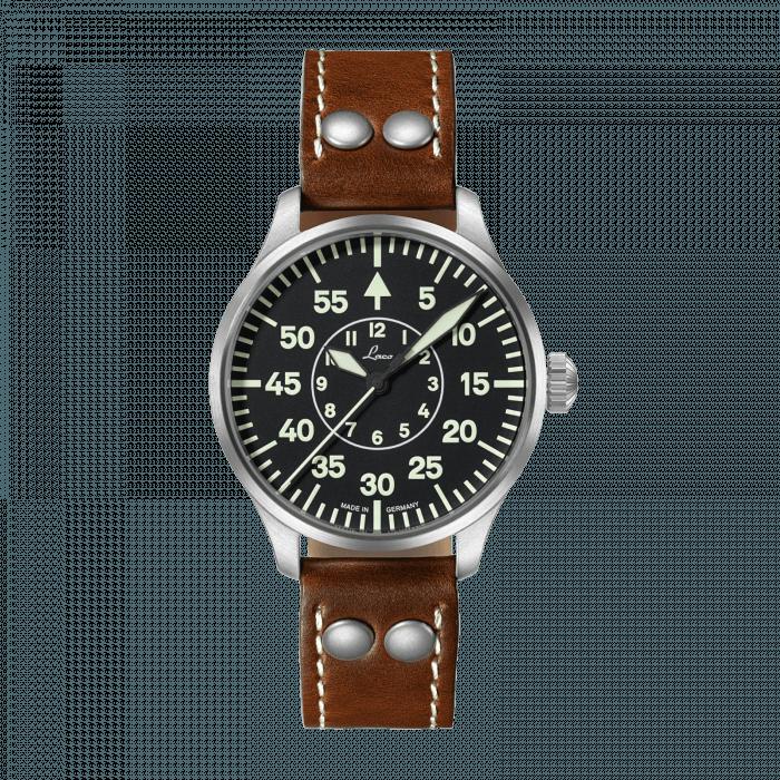 Pilot Watches Basic Aachen 39
