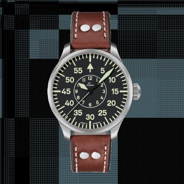 Pilot Watches Basic Aachen 42