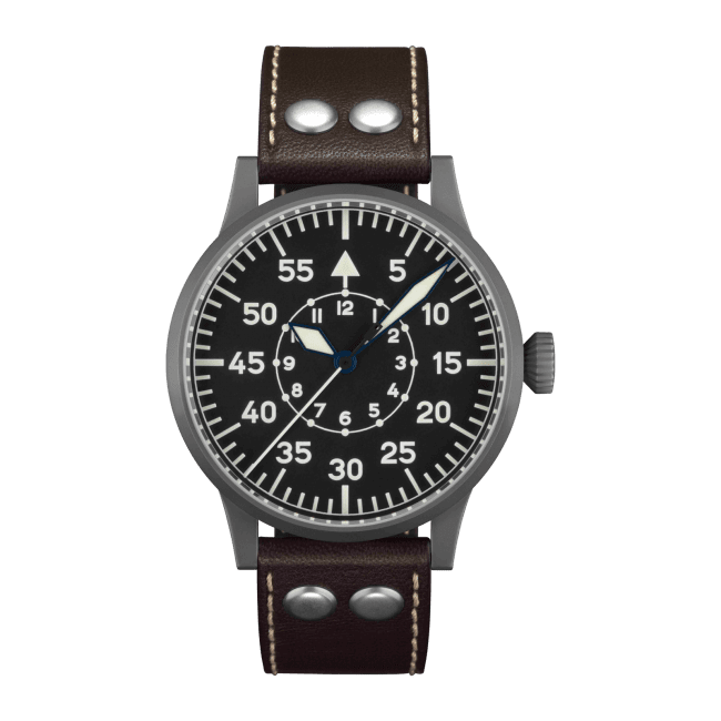 Pilot Watch original Leipzig