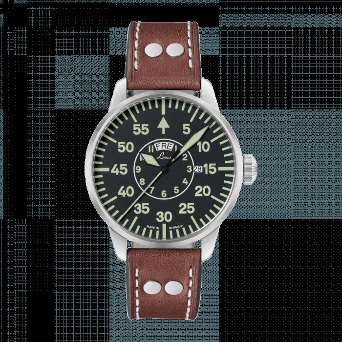Pilot Watches Basic Zürich 42