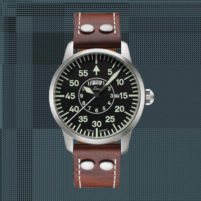 Pilot Watches Basic Zürich