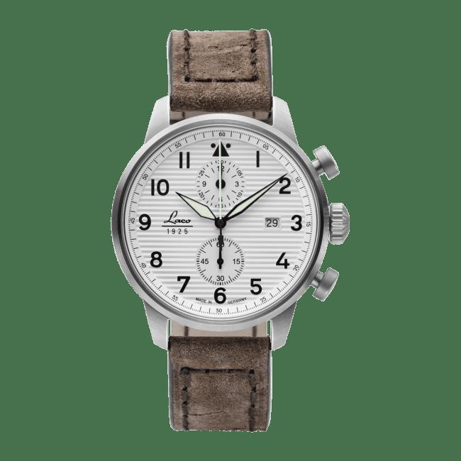 Pilot Watches Special Models Bern