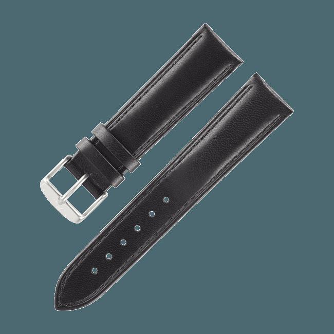 Accessories Navy strap black 20 mm